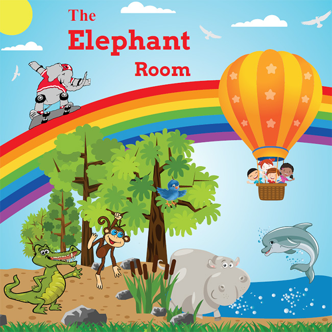 The Elephant Room Child Care